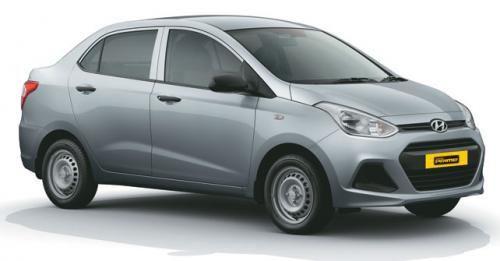 Hyundai Xcent Prime Cng