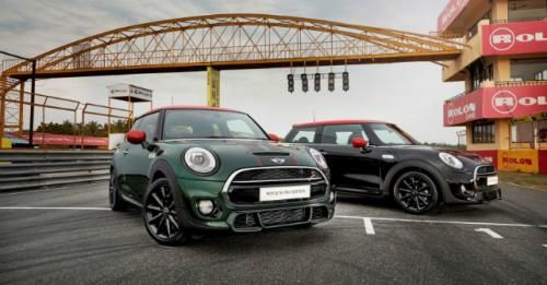 Mini Jcw Pro Edition India Launched M