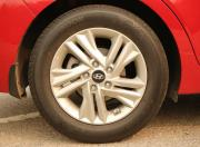 new hyundai elantra alloy wheel