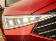 new hyundai elantra image led headlamp