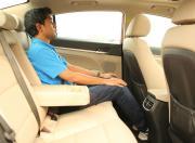 new hyundai elantra image rear seat space