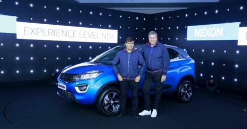 Tata Nexon Launched1