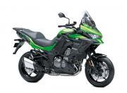 Kawasaki Versys 1000 Image 1