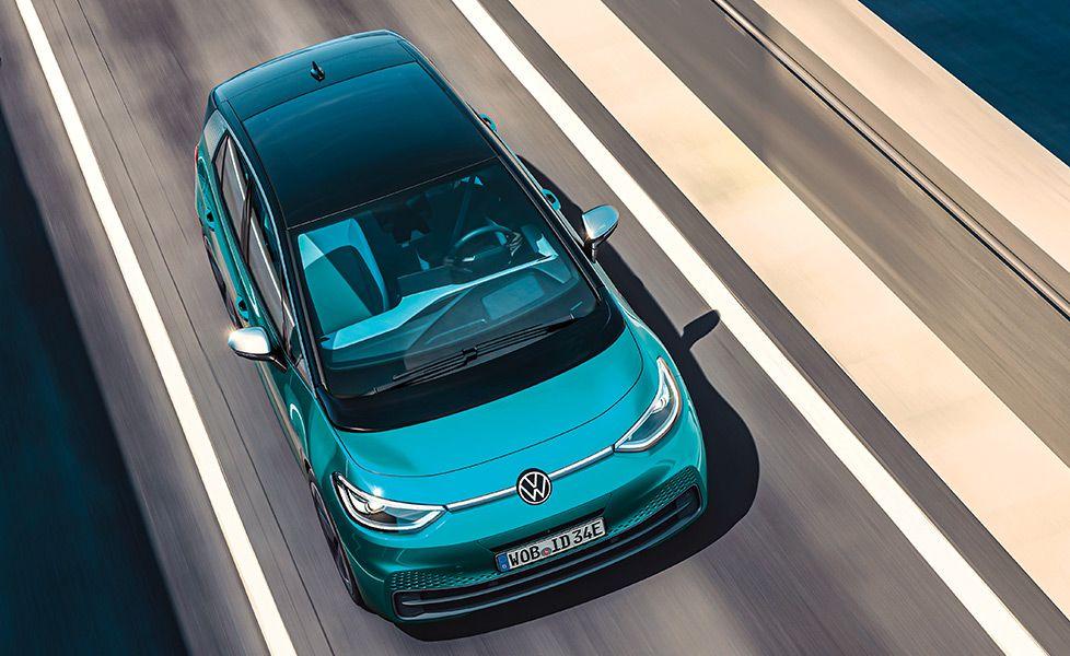 Volkswagen Id3 Motion