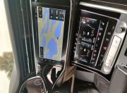 Audi Q8 Infotainment System