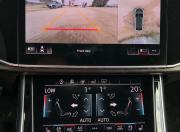 Audi Q8 instrument cluster
