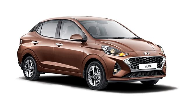 Hyundai Aura Compact Sedan India Launch