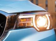 MG ZS EV headlamp
