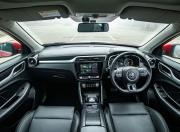 MG ZS EV interior1