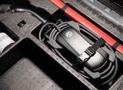 MG ZS EV portable charger