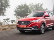 MG ZS EV review1