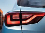 MG ZS EV tail light
