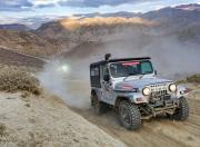 Mahindra Adventure Authentic Mustang 2019 Lo Manthang