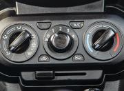 Maruti Suzuki S Presso HVAC