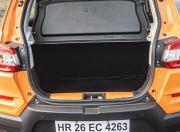 Maruti Suzuki S Presso boot space