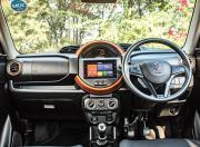 Maruti Suzuki S Presso interior
