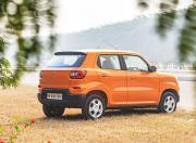 Maruti Suzuki S Presso rear end