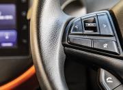 Maruti Suzuki S Presso steering controls