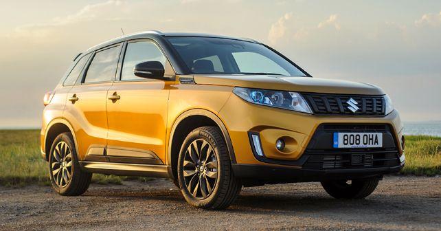 New Suzuki 48V Hybrid System In The Works