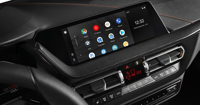 BMW cars to get wireless Android Auto from July 2020
