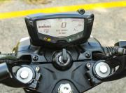 TVS Apache RTR 200 4V BS6 Smart Connect