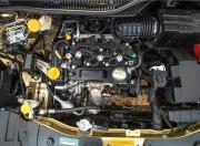 Tata Altroz image details engine