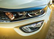 Tata Altroz image details headlight