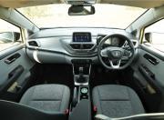 Tata Altroz interior dashboard seats