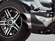 Triumph Rocket 3 2020 Image5