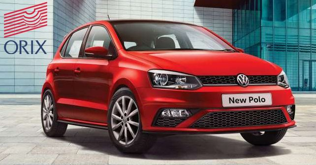 Volkswagen India Partners With ORIX To Offer Leasing Solutions