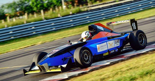 X1 Racing League: Bangalore Racing Stars win inaugural season