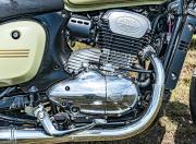 jawa forty two engine