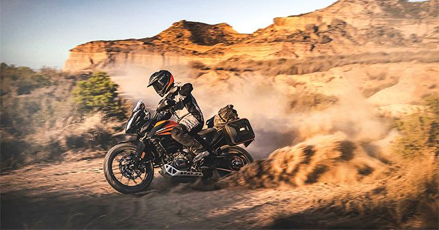 Ktm 390 Adventure India Launch Early 2020