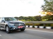 new mercedes benz glc india review