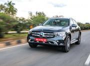 new mercedes benz glc review