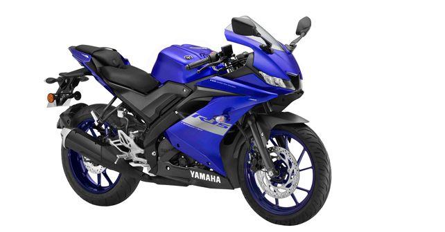 Yamaha Yzf R15 Bs Vi India Launch