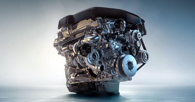 2020 BMW B58 377bhp 3.0-litre Six Cylinder Motor