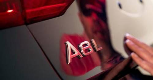 Audi A8L Global Launch