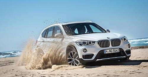 BMW X1 2016 1600 29