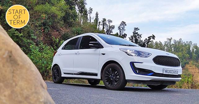 Ford Figo Long Term Jan 2020