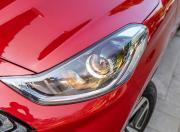 Hyundai Aura image Headlamp1