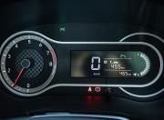 Hyundai Aura Instrument Cluster1