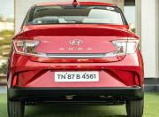 Hyundai Aura image Rear Profile1