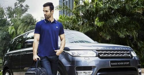 Land Rover Branded Goods