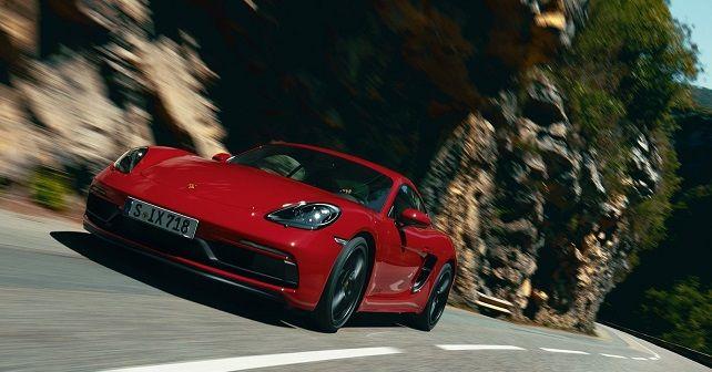 24+ Porsche Boxster Gts 2020 Price