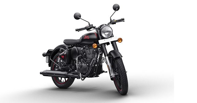 Royal Enfield Classic 350 BS-VI Launched India