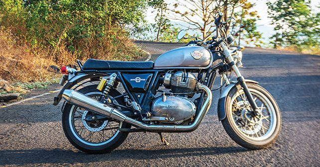 Royal Enfield Interceptor 650 Long Term Review January 2020