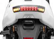 TVS iQube image All LED taillamps