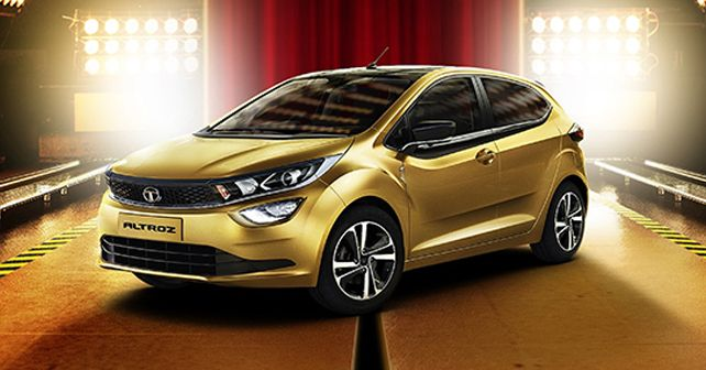 Tata Altroz Launched In India