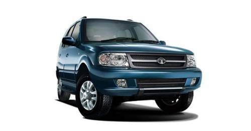 Tata Safari Dicor Discontinued